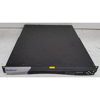 Blue Coat (SG510-5-CS) ProxySG 510 Series Network Security Appliance