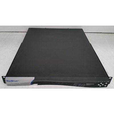 Blue Coat (090-02692) ProxyAV 510 Series Network Security Appliance