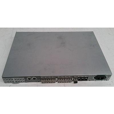 HP StorageWorks (AM868A) 8/24 SAN Switch