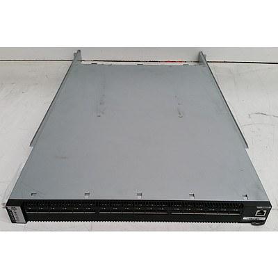 Mellanox (100-586-011-01) Sx6015 18-Port FDR Infiniband Switch