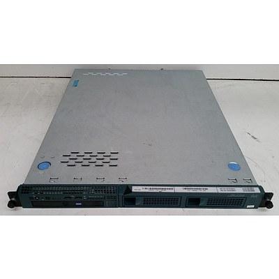 Cisco (CSACS-1121-K9 V01) Secure Access Control System
