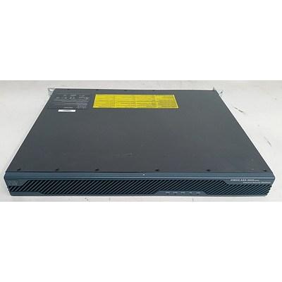 Cisco (ASA5520 V03) ASA 5520 Series Adaptive Security Appliance