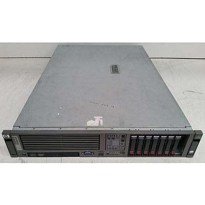HP ProLiant DL380 G5 Dual-Core Xeon (5150) 2.66GHz 2 RU Server