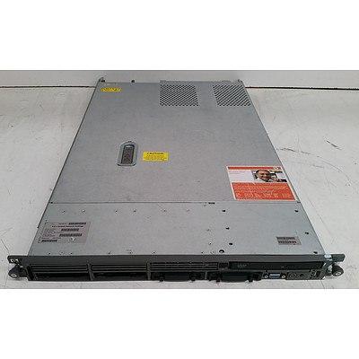 HP ProLiant DL360 G5 Dual Dual-Core Xeon (5140) 2.33GHz 1 RU Server