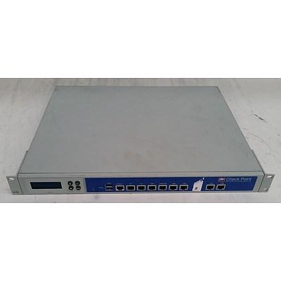 CheckPoint U-30 Firewall Security Appliance