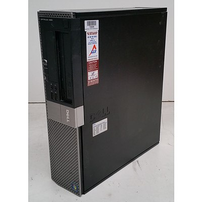 Dell OptiPlex 980 Core i5 (650) 3.20GHz Desktop Computer