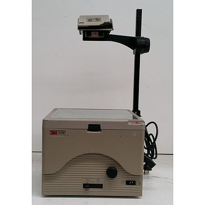 3M 1720 Overhead Projector