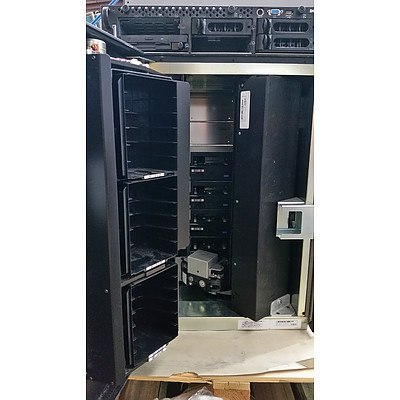 Dell PowerVault 775N & PowerVault 136T Storage Servers