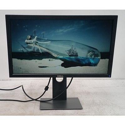 Dell UltraSharp (U2211Ht) 22-Inch Full HD (1080p) Widescreen LCD Monitor