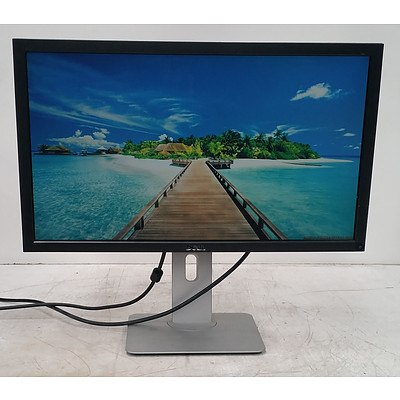 Dell UltraSharp (U2311Hb) 23-Inch Full HD (1080p) Widescreen LCD Monitor