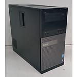 Dell OptiPlex 9020 Core i7 (4770) 3.40GHz Computer