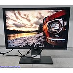 Dell UltraSharp (2209WAf) 22-Inch Widescreen LCD Monitor