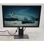 Dell UltraSharp (U2211Ht) 22-Inch Full HD (1080p) Widescreen LCD Monitor