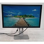 Dell UltraSharp (U2311Hb) 23-Inch Full HD (1080p) Widescreen LCD Monitor