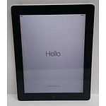 Apple (A1395) 9.7-Inch Wi-Fi 16GB iPad 2nd Gen