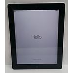 Apple (A1395) 9.7-Inch Wi-Fi 16GB iPad 2nd Gen