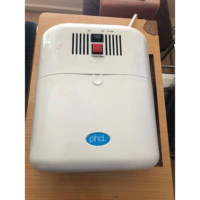 PHD 36 Watt UV Nail Lamp