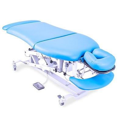Athlegen ProLift Acess Bodywork Table RRP $3000+