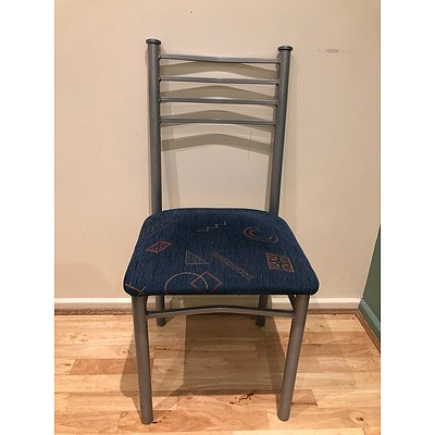 Dining Chairs - Lot of 15