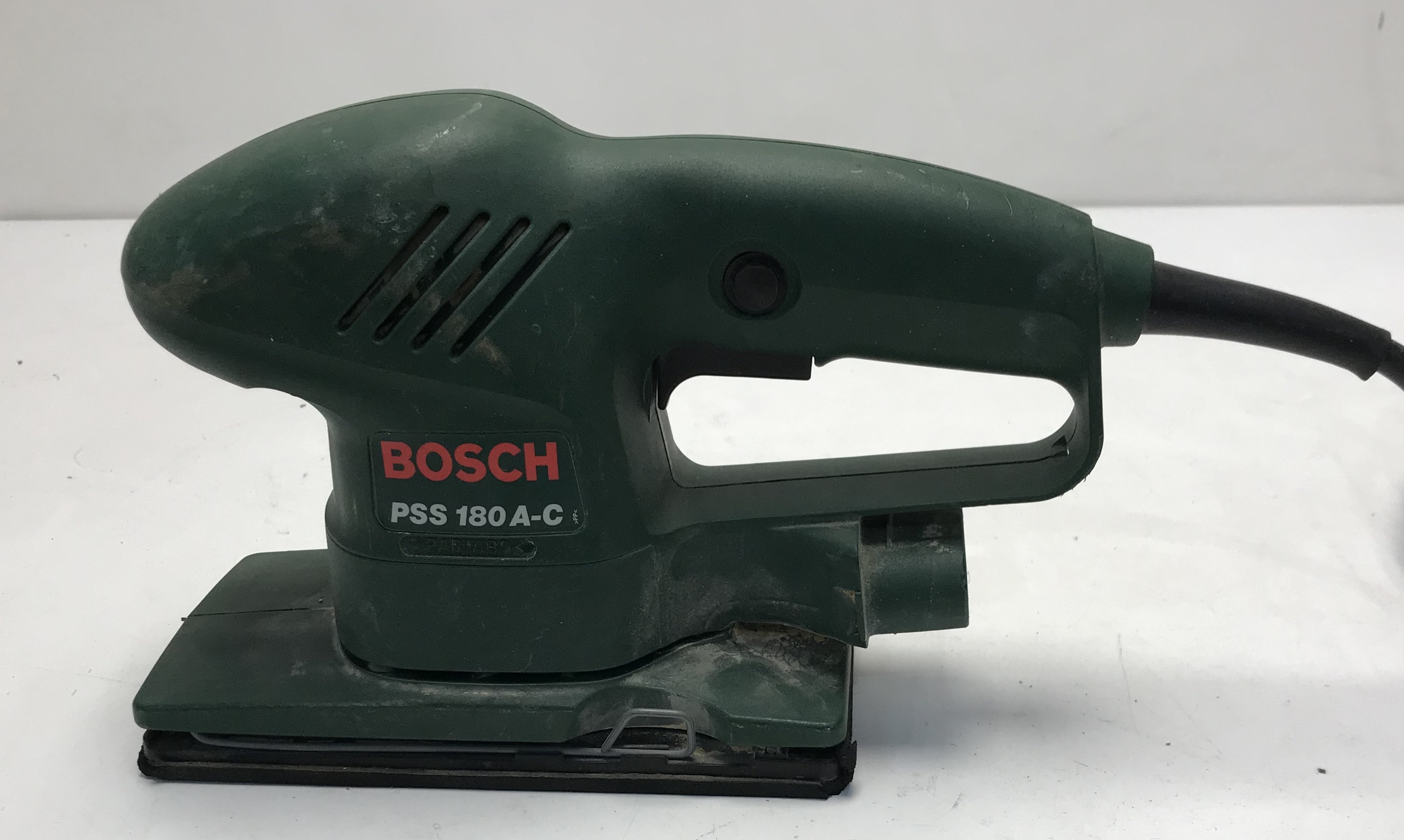 Bosch Orbital Sander - Lot 1117701 | ALLBIDS