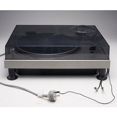 Technics SL-120 Turntable