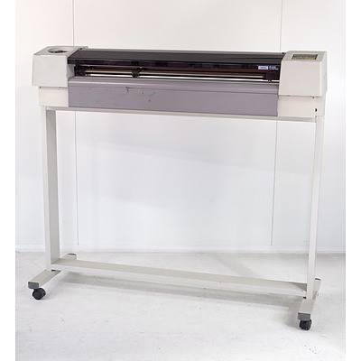 Mutoh iP-530 Pen/Pencil Plotter