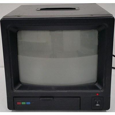 Trinitron 9 Inch Dual Channel Display Monitor