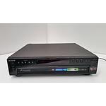 Sony DVD/CD/VIDEO CD Player