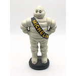 Michelin Man Cast iron Money Box