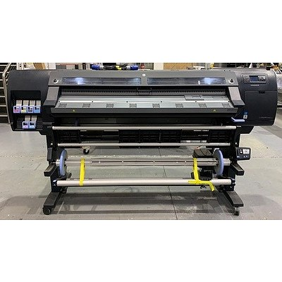 HP Latex 260 Wide-Format Colour Printer