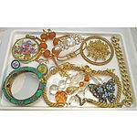 Eclectic Jewellery Collection