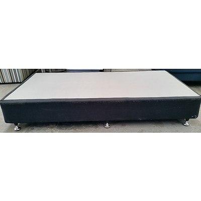 OMF King Single Ensemble Bed Base