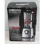 Sunbeam Cafe Series Blender PB9500