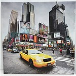 Large New York Photo Print