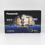 Panasonic HD 3D Eye Wear RRP $199