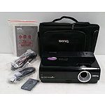 Benq MP626 XGA DLP Projector