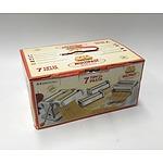 Marcato Multipast Pasta Machine with Attachments