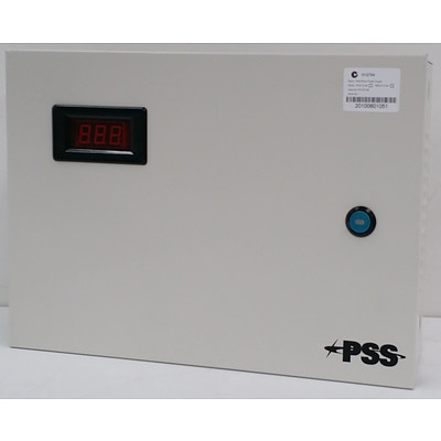 PSS Wall Mount Power Supply - Brand New