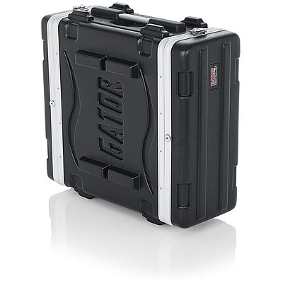 Gator GR-4S 4U Rack Transport Case - New - RRP $250.00