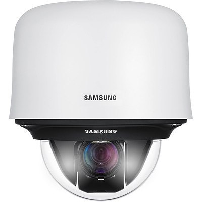 Samsung SCP-3430H PTZ Dome Camera - Brand New