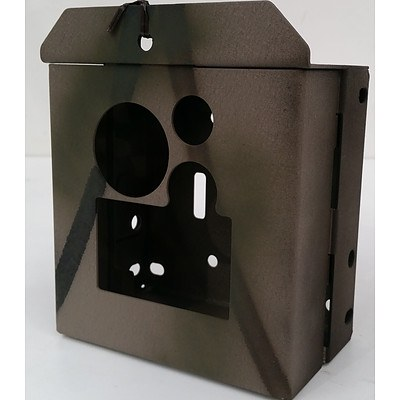 Buckeye X80 Camera Security Boxes - Lot of 15 - Brand New - RRP $490.00
