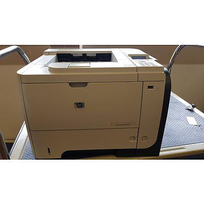 HP 3015 Black & White Printer