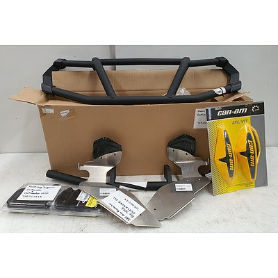 Can-Am Outlander Parts & Accessories *Brand New* RRP $960