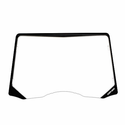 Can-Am Commander Full Windscreen Kit - *Brand New* RRP $550+