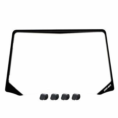 Can-Am Maverick Full Windscreen Kit - *Brand New* RRP $550+