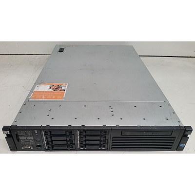 HP ProLiant DL380 G6 Dual Quad-Core Xeon (E5540) 2.53GHz 2 RU Server