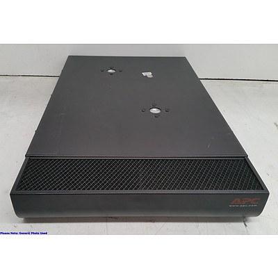APC (ACF002) NetworkAIR RM Series 2RU Air Distribution Unit
