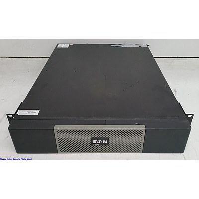 Eaton 5PX EBM 3000VA Extended Battery Pack