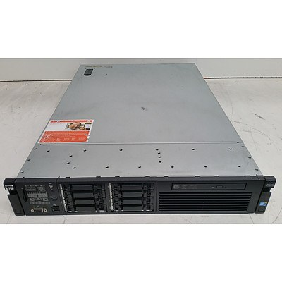 HP ProLiant DL380 G7 Dual Hexa-Core Xeon (X5650) 2.67GHz 2 RU Server