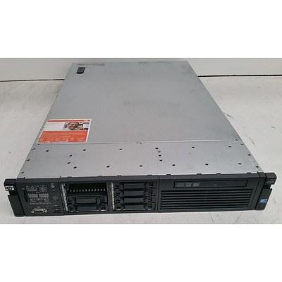 HP ProLiant DL380 G7 Dual Hexa-Core Xeon (X5650) 2.67GHz 2 RU Server
